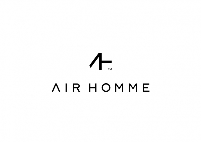 【NEWS RELEASE】AIR HOMME 9/25(水)オープン!